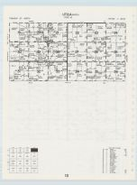 Utica Township North - Code 13, Chickasaw County 1985