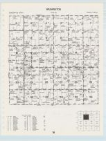 Washington Township - Code 16, Chickasaw County 1985