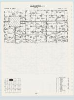Washington Township North - Code 15, Chickasaw County 1985