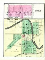 Giard, Volga City, Clayton County 1886