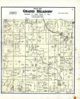 Grand Meadow, Clayton County 1886