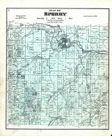 Sperry, Clayton County 1886