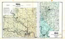 Volga, Read, Clayton County 1886
