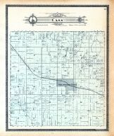 Cass Township, Clayton County 1902