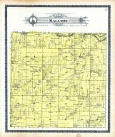 Mallory Township, Clayton County 1902