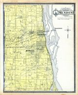 Mendon Township, Clayton County 1902