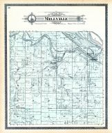 Millville Township, Clayton County 1902