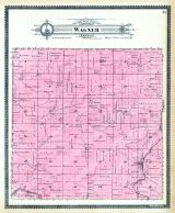 Wagner Township, Clayton County 1902
