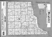 Index Map, Clayton County 1993
