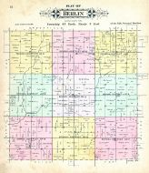 Berlin, Clinton County 1894