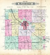 Bloomfield, Clinton County 1894