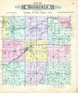 Brookfield, Clinton County 1894