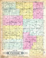 Center Township, Clinton County 1894