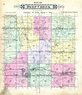 Deep Creek Township, Clinton County 1894