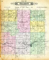 Sharon Township, Clinton County 1894