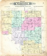 Washington Township, Clinton County 1894