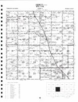 DeWitt and Welton Townships, Clinton County 1981
