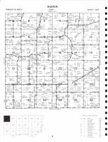 Sharon Township, Lost Nation, Clinton County 1981