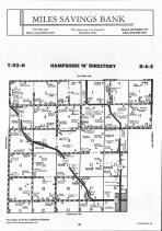 Map Image 028, Clinton County 1993