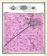 Denison Township, Crawford County 1908