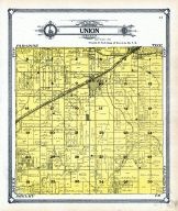 Union Township, Crawford County 1908