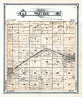 West Side Township, Crawford County 1908
