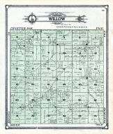 Willow Township, Crawford County 1908