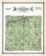 East Boyer Township, Crawford County 1920