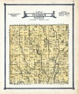 Goodrich Township, Crawford County 1920