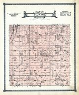 Jackson Township, Crawford County 1920