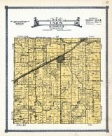 Union Township, Crawford County 1920