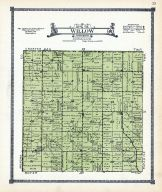 Willow Township, Crawford County 1920
