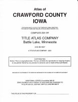 Crawford County 2001