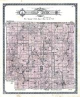 Soap Creek Township, Davis County 1912