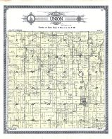 Union Township, Davis County 1912