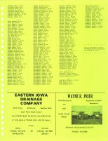 Directory V, W, Y,  Z, Delaware County 1979