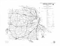 Dubuque County Highway Map