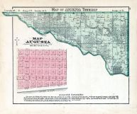 Augusta Township, Des Moines County 1873