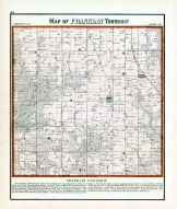 Franklin Township, Des Moines County 1873
