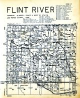 Flint River Township, Des Moines County 1949