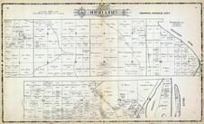 Dubuque Township - Mineral Lots 2, Dubuque County 1906