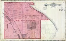 Dubuque Township 1, Stone Hill, Marshfield, Maple Leaf, Fountain Hill, Dubuque County 1906