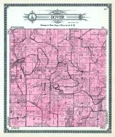 Dover Township, Fayette County 1916