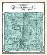 Fairfield Township, Fayette County 1916