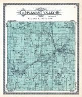 Pleasant Valley Township, Fayette County 1916