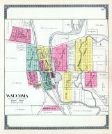 Waucoma, Fayette County 1916