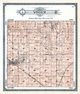 Windsor Township, Fayette County 1916