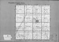 Index Map, Franklin County 1993