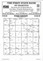 Map Image 005, Franklin County 2006