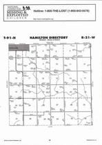 Map Image 024, Franklin County 2007